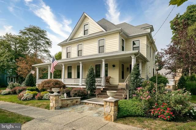 109 W Mantua Avenue, WENONAH, NJ 08090 (#NJGL266046) :: Linda Dale Real Estate Experts