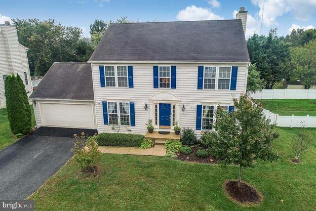 111 Trafford Drive, CHESTERTOWN, MD 21620 (#MDKE117276) :: Blackwell Real Estate