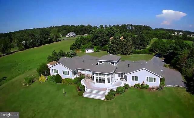 5586 Leeward Lane, TILGHMAN, MD 21671 (MLS #MDTA139528) :: Brian Gearhart with Benson & Mangold Real Estate