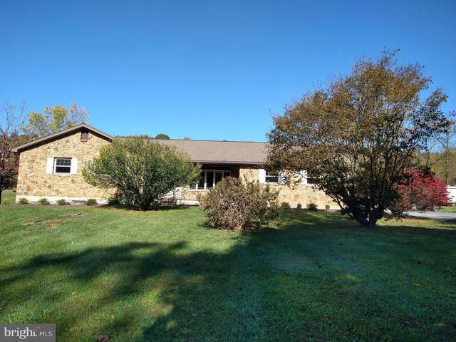 6480 Spring Road, SHERMANS DALE, PA 17090 (#PAPY102742) :: The Heather Neidlinger Team With Berkshire Hathaway HomeServices Homesale Realty