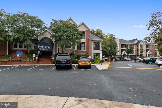 3305 Wyndham Circle #355, ALEXANDRIA, VA 22302 (#VAAX252176) :: The Redux Group