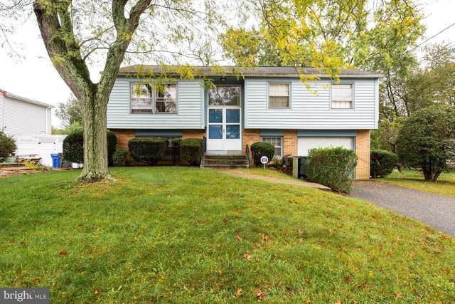 204 Dubois Road, GLASSBORO, NJ 08028 (#NJGL266050) :: Linda Dale Real Estate Experts