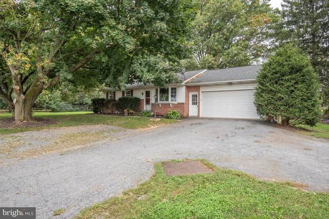 2833 Butter Road, LITITZ, PA 17543 (#PALA171858) :: Liz Hamberger Real Estate Team of KW Keystone Realty