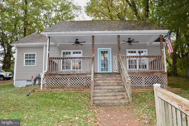 268 Locust Drive, LOUISA, VA 23093 (#VALA122118) :: The Redux Group