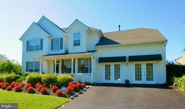2 Silver Lane, BURLINGTON, NJ 08016 (#NJBL384094) :: Certificate Homes