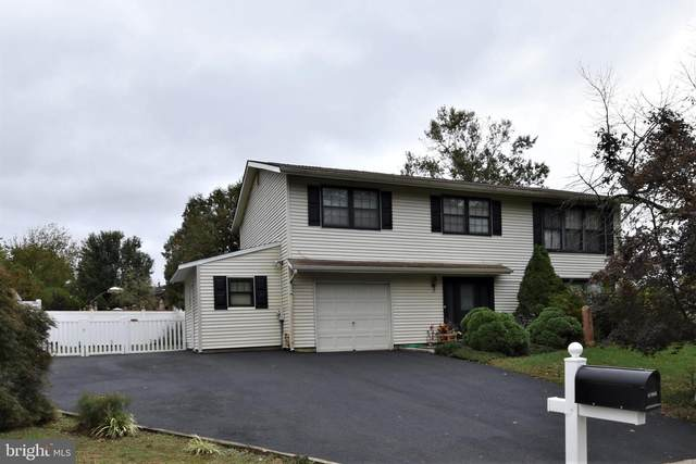 2 Warwick Road, EASTAMPTON, NJ 08060 (#NJBL384100) :: Ramus Realty Group