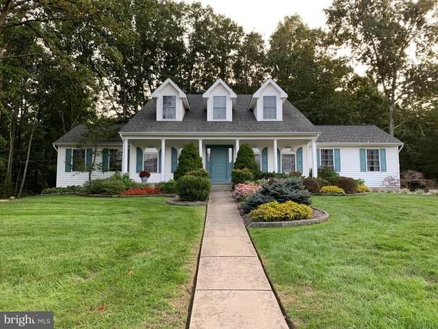 12 Pendleton Drive, BERLIN, NJ 08009 (#NJCD405040) :: Linda Dale Real Estate Experts