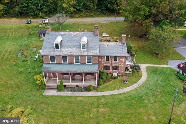 535 W 28TH DIVISION Highway, LITITZ, PA 17543 (#PALA171866) :: The Joy Daniels Real Estate Group