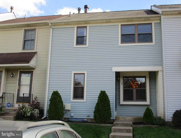 108 Rutledge Court, NORTH WALES, PA 19454 (#PAMC667318) :: The Toll Group