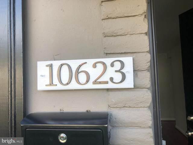 10623 Maple Street, FAIRFAX, VA 22030 (#VAFC120572) :: Pearson Smith Realty