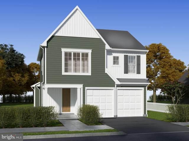795 Barn Swallow Way, MECHANICSBURG, PA 17055 (#PACB128908) :: Liz Hamberger Real Estate Team of KW Keystone Realty