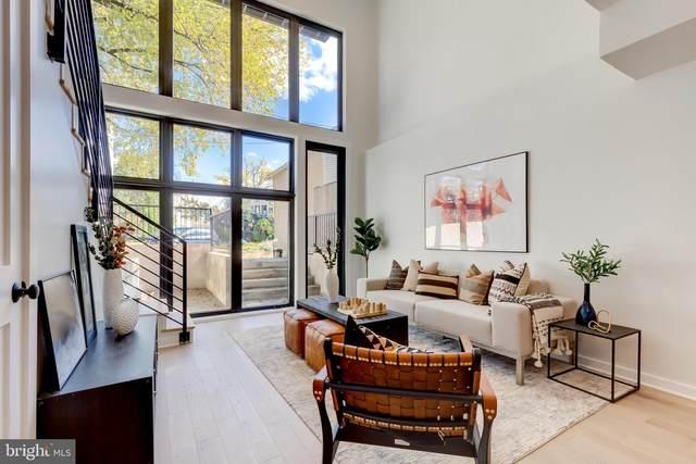 4309 Kansas Avenue NW #1, WASHINGTON, DC 20011 (#DCDC491992) :: Crossman & Co. Real Estate