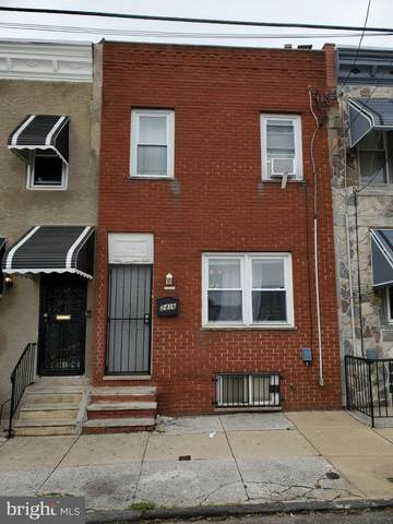 2416 N 26TH Street, PHILADELPHIA, PA 19132 (#PAPH945060) :: Certificate Homes