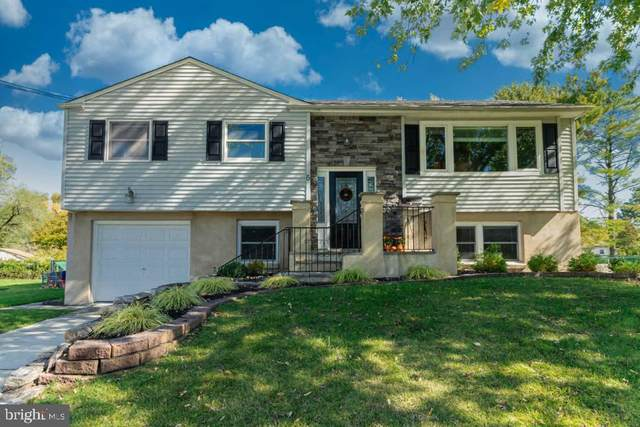 5 Saddle Ridge Road, VOORHEES, NJ 08043 (#NJCD405048) :: Holloway Real Estate Group
