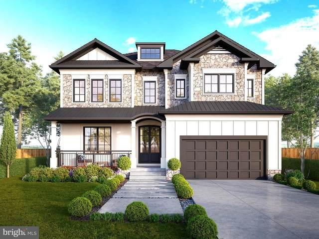 615 Tapawingo Road SW, VIENNA, VA 22180 (#VAFX1161550) :: Certificate Homes