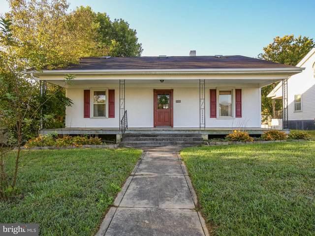 511 E Main Street, BERRYVILLE, VA 22611 (#VACL111826) :: Certificate Homes