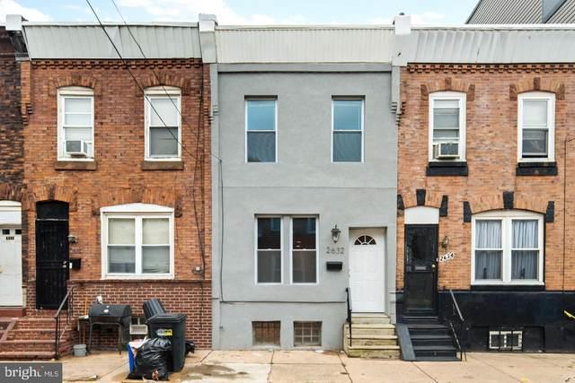 2632 Wilder Street, PHILADELPHIA, PA 19146 (#PAPH945064) :: REMAX Horizons