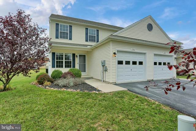 136 Cedarfield Drive, GETTYSBURG, PA 17325 (#PAAD113634) :: The Joy Daniels Real Estate Group