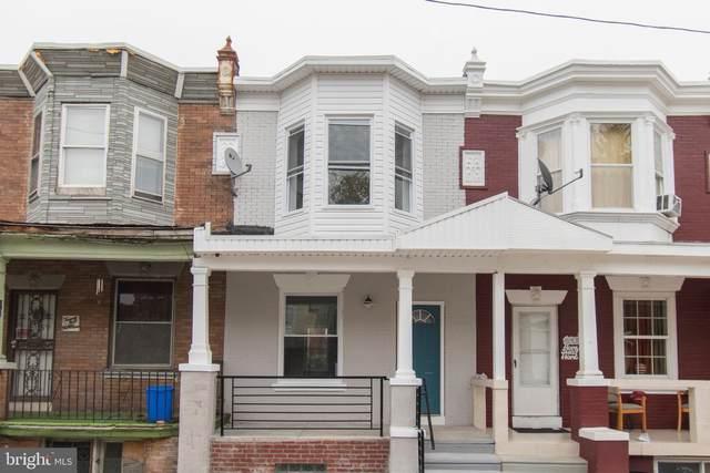 2957 N Taney Street, PHILADELPHIA, PA 19132 (#PAPH945072) :: Ramus Realty Group