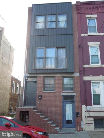 2036 N 19TH STREET, PHILADELPHIA, PA 19121 (#PAPH945084) :: Erik Hoferer & Associates
