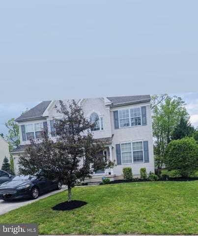 4 Conifer Way, SICKLERVILLE, NJ 08081 (MLS #NJCD405058) :: Kiliszek Real Estate Experts