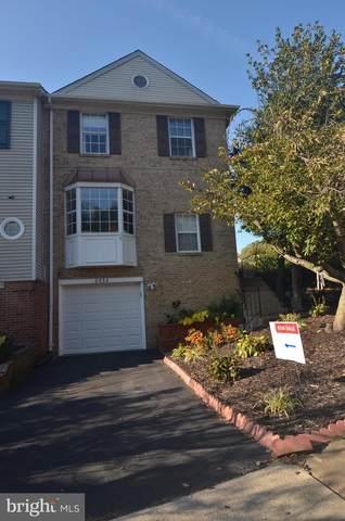 8534 Enochs Drive, LORTON, VA 22079 (#VAFX1161572) :: RE/MAX Cornerstone Realty