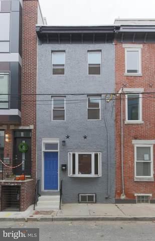 1750 Waterloo Street, PHILADELPHIA, PA 19122 (#PAPH945098) :: Jason Freeby Group at Keller Williams Real Estate