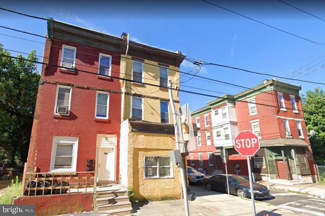 1518 W Ontario Street, PHILADELPHIA, PA 19140 (#PAPH945110) :: REMAX Horizons