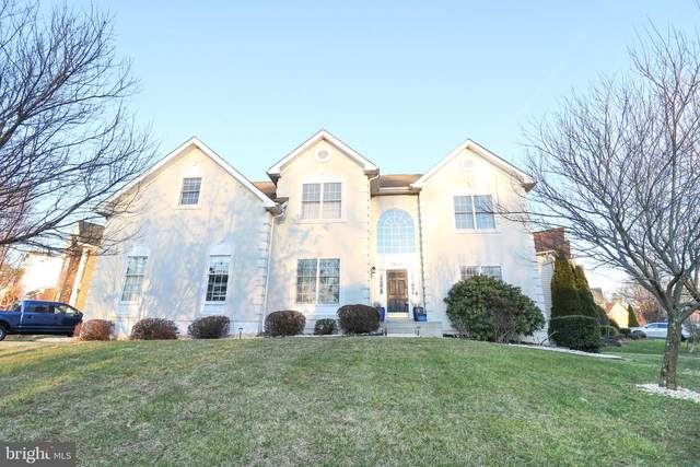 20638 Piney Branch Way, STERLING, VA 20165 (#VALO423694) :: Pearson Smith Realty