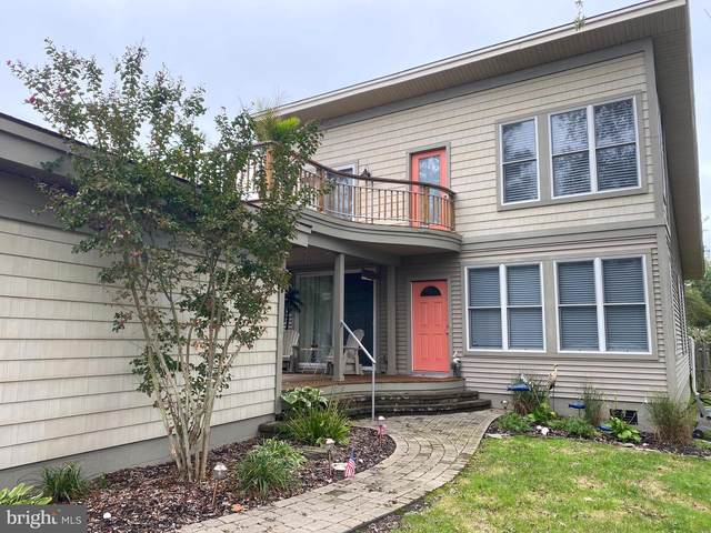 12903 Horn Island Drive, OCEAN CITY, MD 21842 (#MDWO117640) :: Certificate Homes