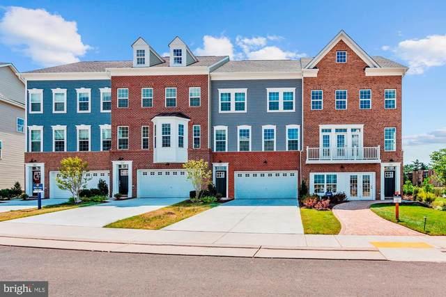 11076 Mcleans Barn Terrace, MANASSAS, VA 20109 (#VAPW507124) :: The Redux Group