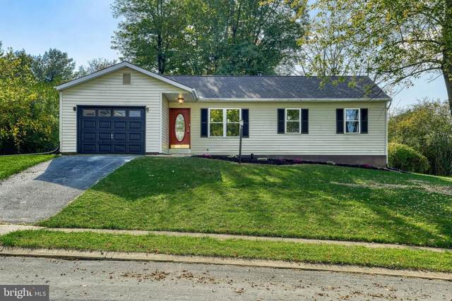 1610 Valley Vista Drive, YORK, PA 17406 (#PAYK147342) :: Liz Hamberger Real Estate Team of KW Keystone Realty