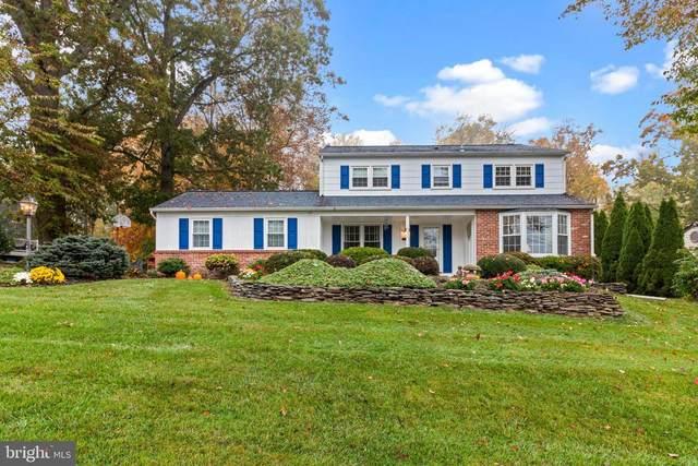 4250 Morris Road, HATBORO, PA 19040 (#PAMC667342) :: Linda Dale Real Estate Experts