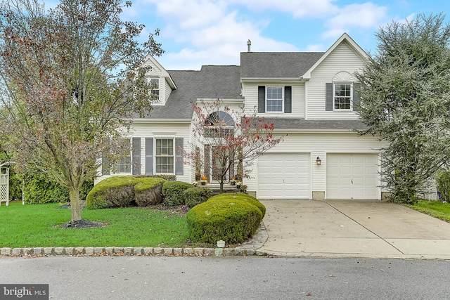53 Greenbrier Drive, MOUNT HOLLY, NJ 08060 (#NJBL384128) :: Certificate Homes