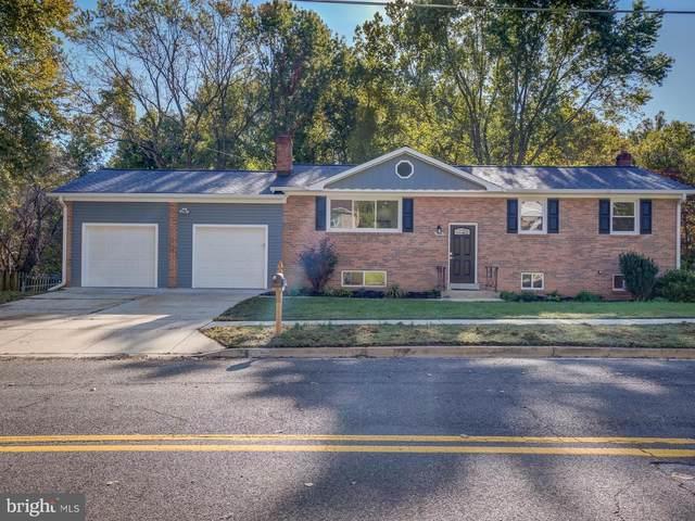 2112 Trafalgar Drive, FORT WASHINGTON, MD 20744 (#MDPG584602) :: Blackwell Real Estate