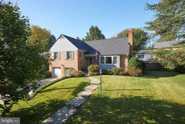 5710 Newington Road, BETHESDA, MD 20816 (#MDMC730164) :: Jennifer Mack Properties
