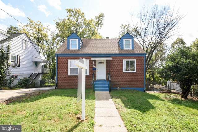 5607 Quincy Street, HYATTSVILLE, MD 20784 (#MDPG584608) :: John Lesniewski | RE/MAX United Real Estate