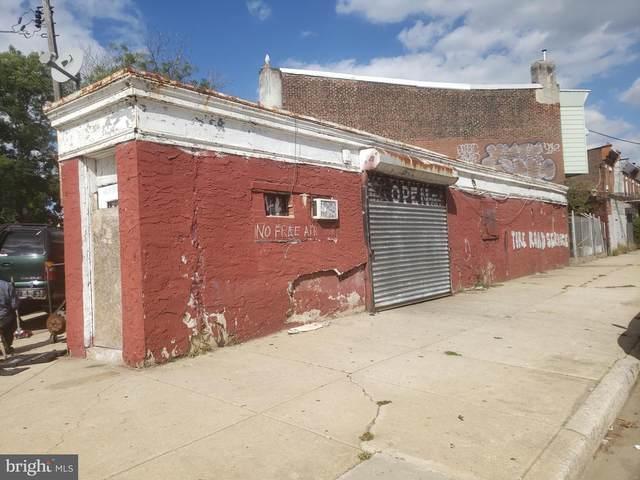 2223 W Sedgley Avenue, PHILADELPHIA, PA 19132 (#PAPH945154) :: LoCoMusings