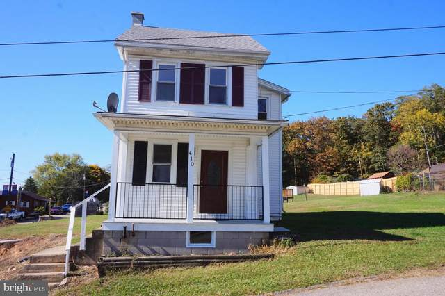 410 Spring Street, WICONISCO, PA 17097 (#PADA126748) :: The Heather Neidlinger Team With Berkshire Hathaway HomeServices Homesale Realty