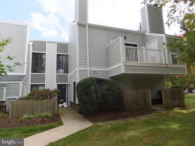 1750 Oakwood Terrace 1A, NARBERTH, PA 19072 (#PAMC667350) :: Bob Lucido Team of Keller Williams Integrity
