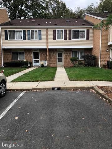 1071 Pendleton Court, VOORHEES, NJ 08043 (#NJCD405066) :: LoCoMusings