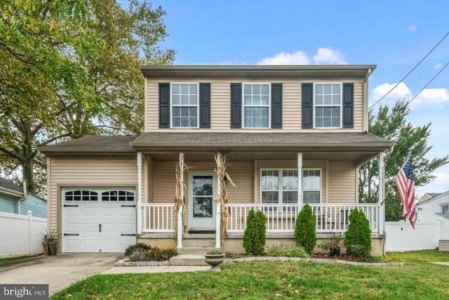 19 E 2ND Avenue, RUNNEMEDE, NJ 08078 (#NJCD405070) :: Holloway Real Estate Group