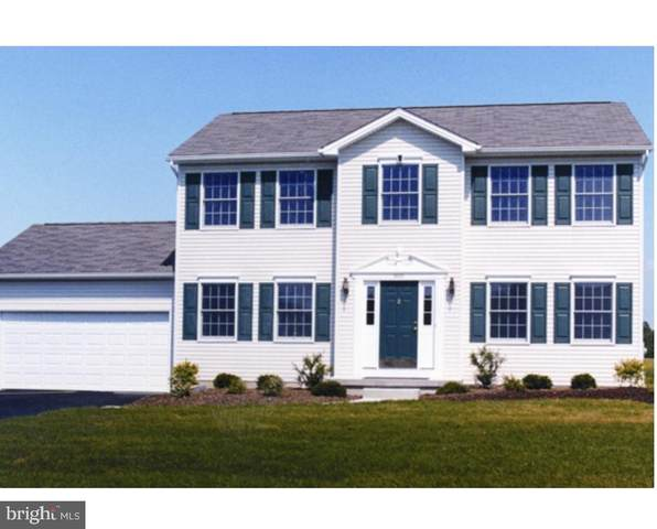 6450 Hoover Lane, BRYANS ROAD, MD 20616 (#MDCH218464) :: The Redux Group