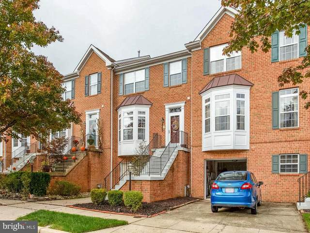 3803 Hayward Court, EDGEWATER, MD 21037 (#MDAA449872) :: Great Falls Great Homes