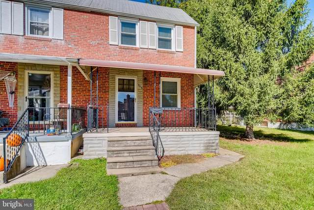 7016 Willowdale Avenue, BALTIMORE, MD 21206 (#MDBC509722) :: Certificate Homes