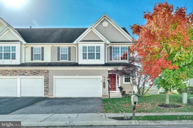 3820 Kings Lane, DOVER, PA 17315 (#PAYK147352) :: Flinchbaugh & Associates