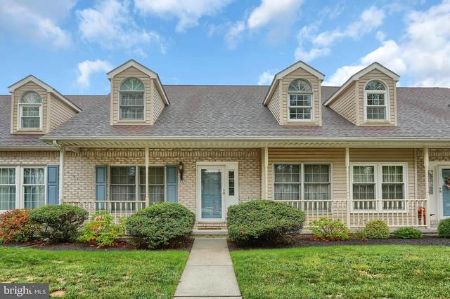 1322 Georgetown Circle, CARLISLE, PA 17013 (#PACB128914) :: The Heather Neidlinger Team With Berkshire Hathaway HomeServices Homesale Realty