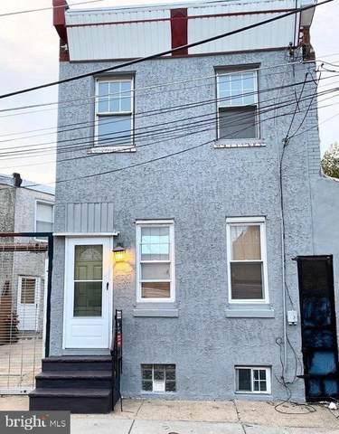 2518 Potter Street, PHILADELPHIA, PA 19125 (#PAPH945194) :: Certificate Homes