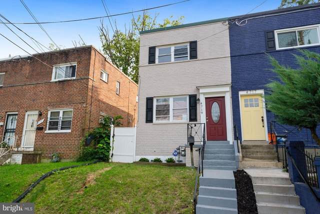 4719 Eads Street NE, WASHINGTON, DC 20019 (#DCDC492022) :: SURE Sales Group