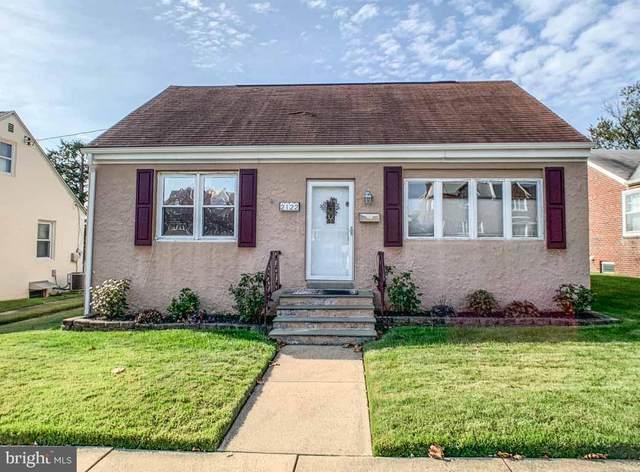 2122 Loney Street, PHILADELPHIA, PA 19152 (MLS #PAPH945202) :: Kiliszek Real Estate Experts